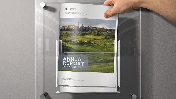 Pentingnya Menyajikan Annual Report. Cetak Sekarang Juga!