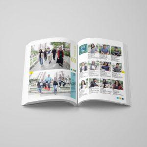 Memorial Year Book
