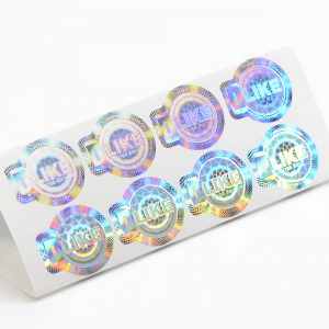 Sticker Hologram