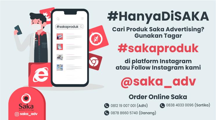 Saka Online